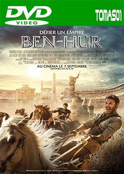 Ben-Hur (2016) DVDRip