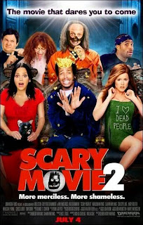 Scary Movie 2<br><span class='font12 dBlock'><i>(Scary Movie 2)</i></span>
