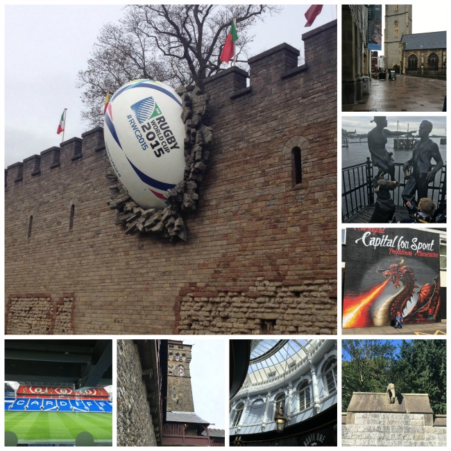Home-is-where-the-heart-is-collage-of-images-of-Cardiff