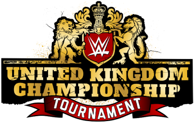 Watch WWE United Kingdom Championship Tournament Live Stream Free Pay-Per-View