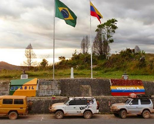¡TOMEN NOTA! Brasil otorgará residencia a venezolanos hasta por dos años