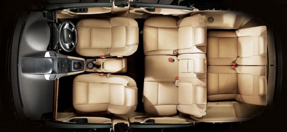 Chevrolet Captiva Review ~ MBK Auto Reviews