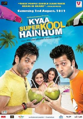 Kyaa kool hai hum 2016 Watch full movie (Full HD)