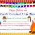 Festa Julina da Escola Estadual 13 de Maio acontece nestes dias 07 e 08 de Julho!