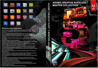 adobe master collection cs5 free download full version with crack