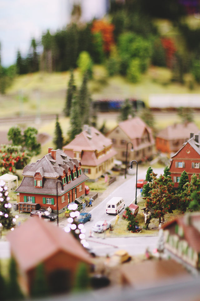 Miniatur Wunderland Review