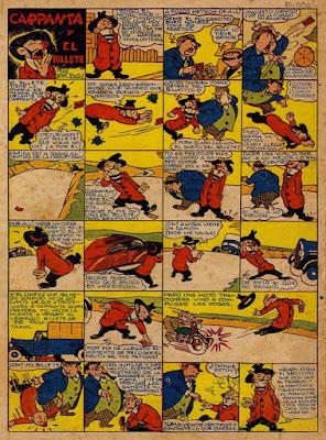 Pulgarcito nº 7 (1947)
