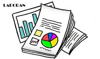 Cara Membuat Surat Laporan