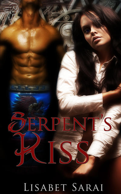 Serpent's Kiss cover