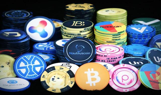 مميزات-العملات-الرقمية-البديلة