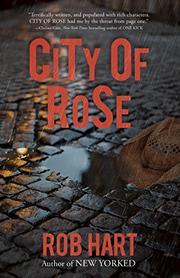 9781940610511 - Review Buku; City of Rose