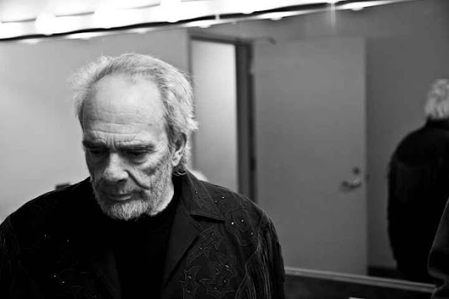 Merle Haggard (Photo Credit: Travis Huggett)
