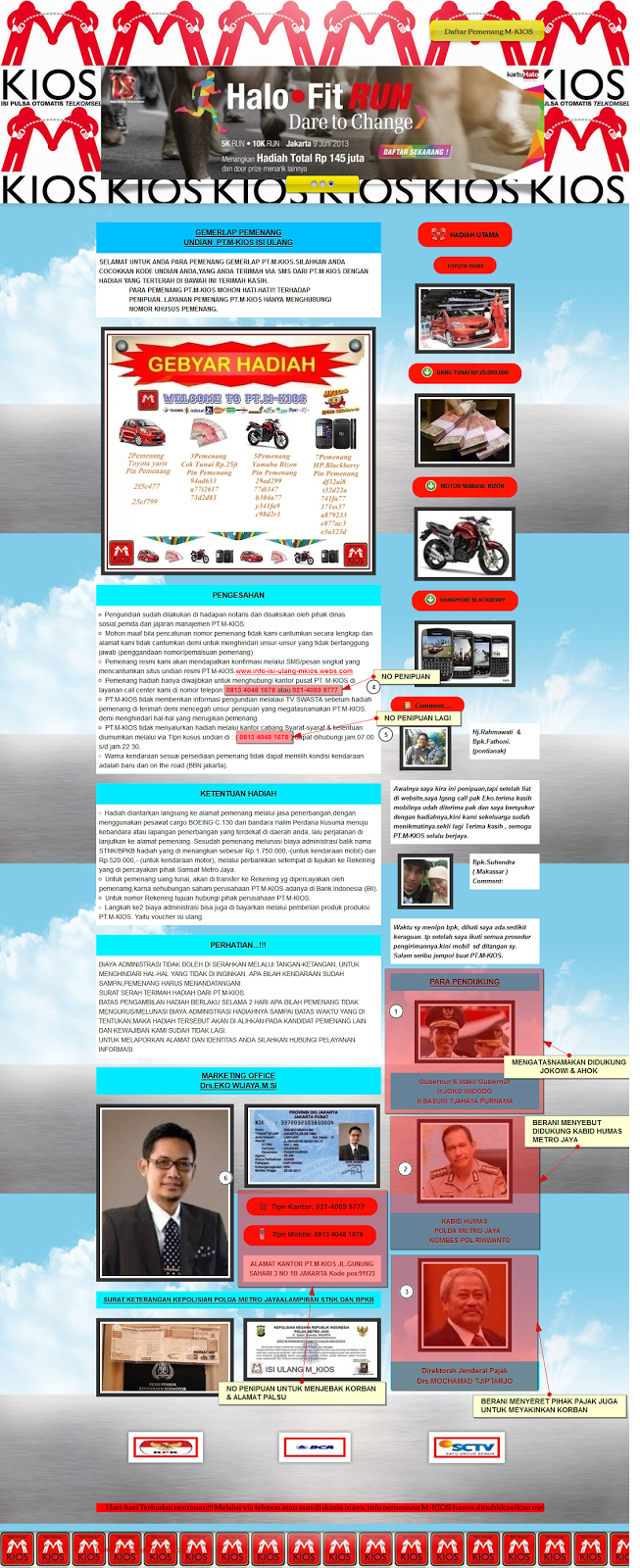 info-isi-ulang-mkios.webs.com 100% PENIPUAN / SCAM