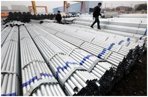 Giá thép cây nội địa Nga tăng do nguồn cung thắt chặt