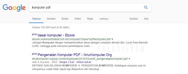 Mencari-tipe-file-di-google