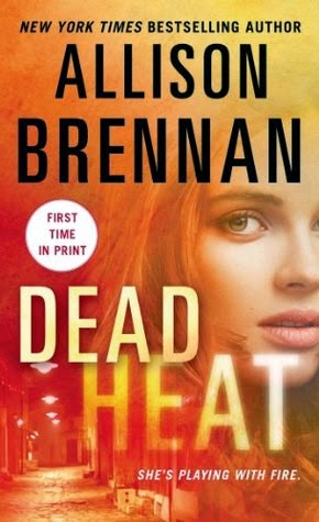 Cover of Dead Heat
