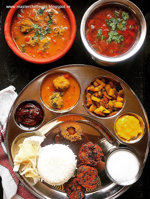 Tam Brahm Home Style Urulaikizhangu Curry