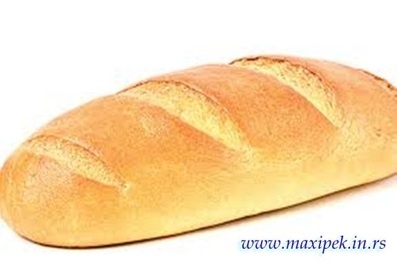 Hleb osnova ishrane