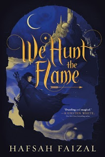 https://www.goodreads.com/book/show/36492488-we-hunt-the-flame?from_search=true
