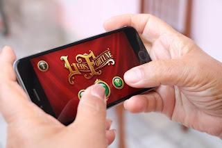 Inilah 5 Smartphone Gaming terbaik dengan kualitas Tinggi