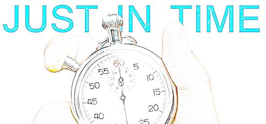 Mengenal Apa Itu Just In Time dalam Sistem Produksi Terefisien
