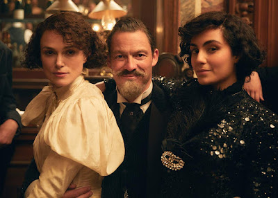 Colette 2018 Keira Knightley Dominic West Aiysha Hart Image 1