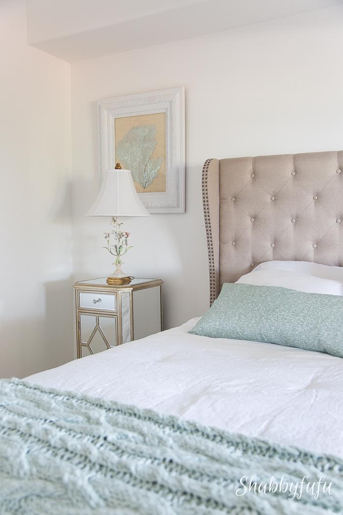beach coastal bedroom design ideas