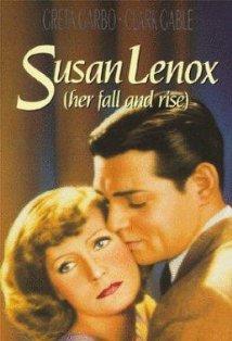Susan Lenox (1931) Drama romantico con Greta Garbo