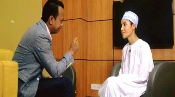Boikot Safiey Illias – Dr Syahr Musafir