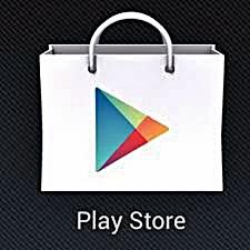 memilih aplikasi android