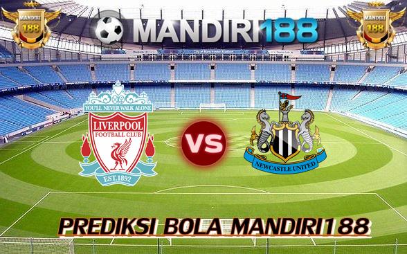 AGEN BOLA - Prediksi Liverpool vs Newcastle United 4 Maret 2018