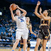 UB women's hoops runs past Akron, 81-51