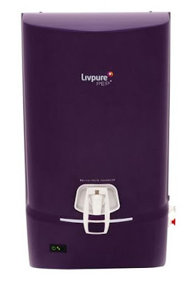 Livpure Pep Plus RO Water Purifier