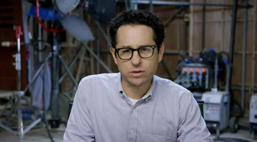on set jj abrams