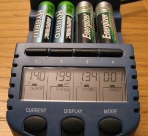 charger digital