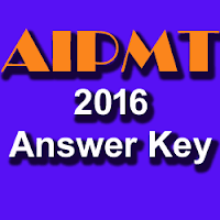 AIPMT 2016 Answer Key PDF, CBSE AIPMT 1st May Paper Solution Download