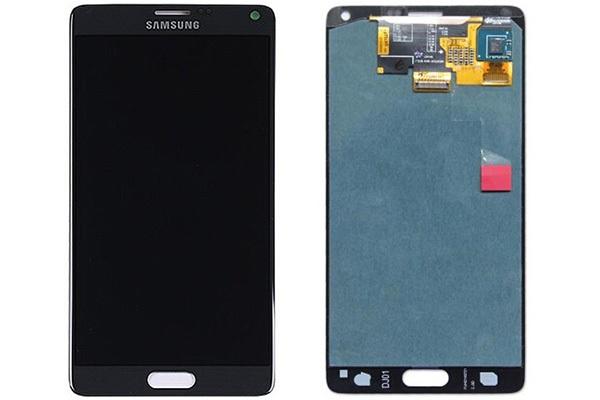 linh kiện thay thế màn hình galaxy note 4