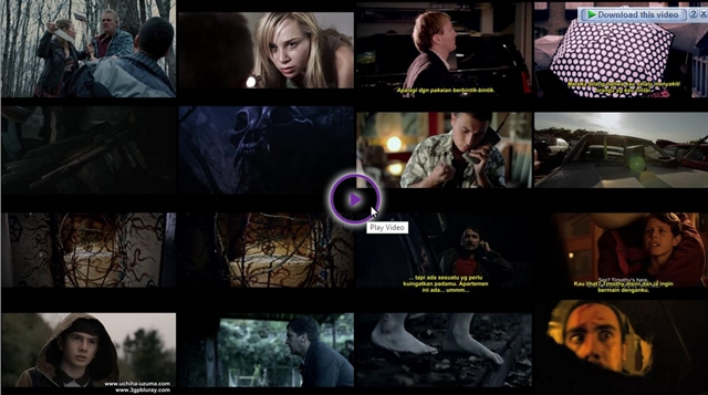 Screenshots Download Film Gratis Minutes Past Midnight (2016) BluRay 480p MP4 Subtitle Indonesia 3gp