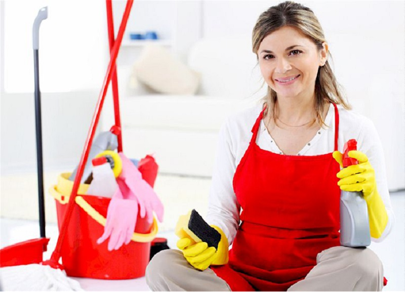 House cleaning in Springs