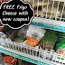 FREE Frigo Cheese at Dollar Tree with new coupon!