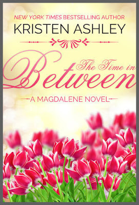 Review: The Time in Between by Kristen Ashley