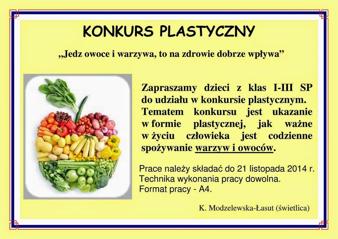 Szkoła Podstawowa Im Adama Mickiewicza W Wapnie Konkurs