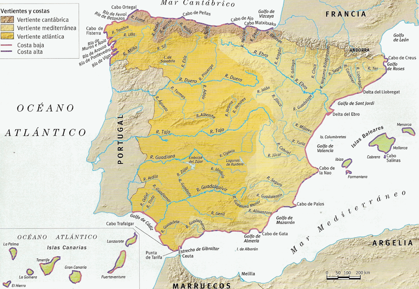 http://www.adevaherranz.es/GEOGRAFIA/CARTOGRAFIA/ESPANA%20MAPAS%20FISICA%20HUMANA%20ECONOMICA/Geo%20Fisica%20Hidrografia%20Rios%20vertientes%20y%20costas.gif