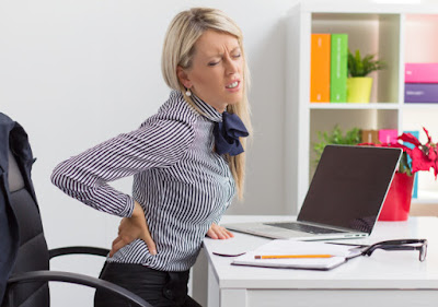 Office Chair Operating Tips for Improved Comfort by OfficeFurnitureDeals.com