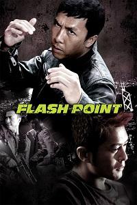Watch Flash Point Online Free in HD