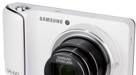 How To Flash Samsung Galaxy Camera EK-CG100 EK-CG110 Odin Method