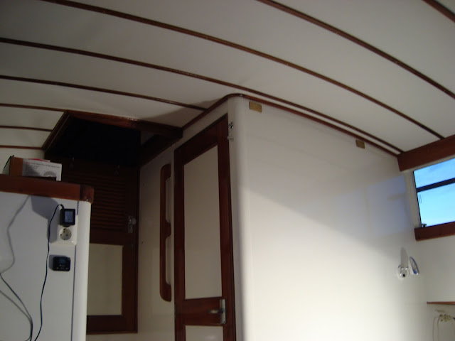 Grand Banks 36 aft cabin