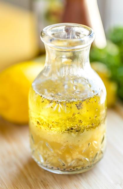 صوص الليمون للتبيل