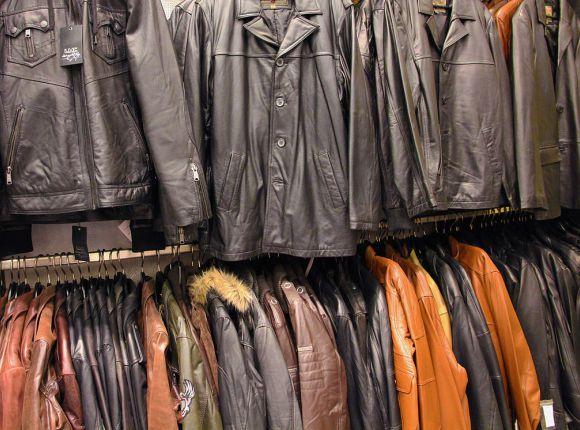 pabrik jaket kulit