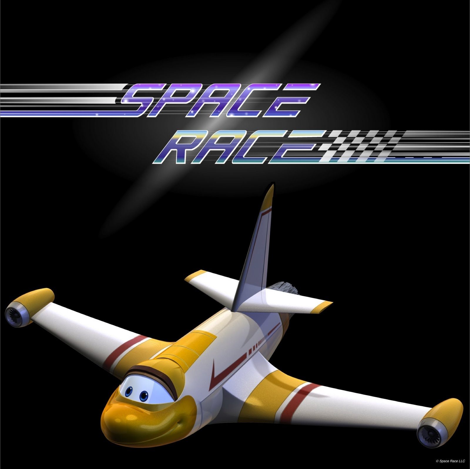 Space Race Kids Review Amp Giveaway Online Animated